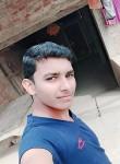 Aman navik, 18  , Jaunpur