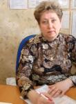 Vera, 61  , Syzran