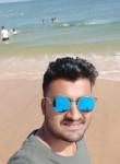 Bhavik, 25  , Gulbarga