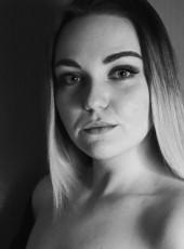 Darya, 20, Belarus, Hrodna