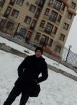 saken, 25  , Borovskoy