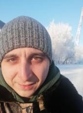Антон, 32, Україна, Донецьк