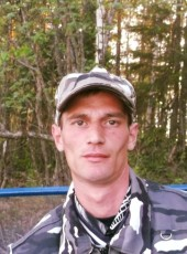 Pavel, 18, Russia, Kargopol