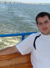 Nikoly, 33, Russia, Ulyanovsk
