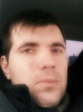 Dmitriy, 39, Russia, Asha