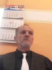Zoran, 50, Austria, Vienna