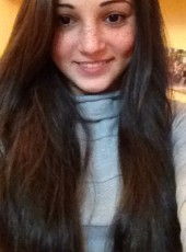 Eva, 25, Russia, Saint Petersburg