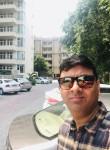 Shalin, 39  , Pune