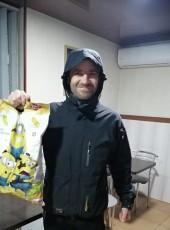Grisha, 40, Russia, Belgorod