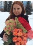 Svetlana, 40, Novokuznetsk