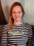 Nataliya, 44, Moscow