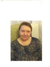 Alina, 71, Russia, Perm