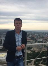 Dmitriy, 32, Russia, Gatchina