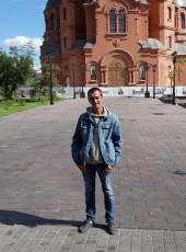andrey, 38, Russia, Volgograd