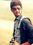 Karthik, 24  , Pollachi