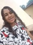 Maria Eduarda, 18, Brasilia