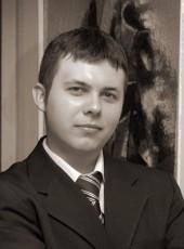 Pyetr, 35, Belarus, Minsk