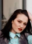 Evgeniya, 19, Barnaul