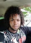 Chris Adrien, 22, Triolet