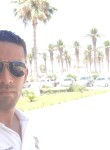 Abderrazake, 30  , Algiers
