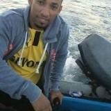 Ibrahim, 35  , Bidbid