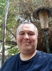 Dima, 46, Israel, Ramat Gan