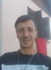 Jair, 46, Brazil, Novo Hamburgo