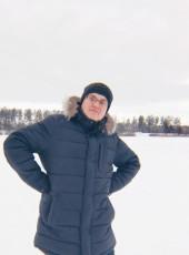 Nikita, 28, Russia, Kurgan