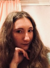 Tatyana, 18, Russia, Voronezh