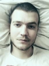 igor, 28, Russia, Yalta