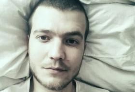 igor, 28 - Just Me