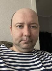 Denis, 39, Russia, Kursk