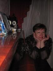 olga, 61, Russia, Neftegorsk (Samara)