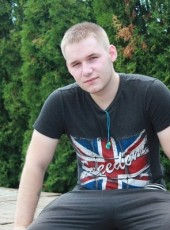 Stas, 25, Russia, Istra