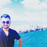 Ali, 33  , Nicosia