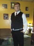 colton, 18  , Clarksburg