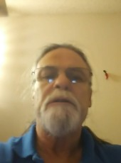 Philip, 63, United States of America, Roswell (State of New Mexico)