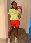jayda, 21, Gainesville (State of Florida)