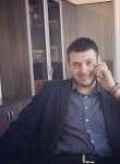 Buter Brodsky , 40  , Ust-Ordynskiy