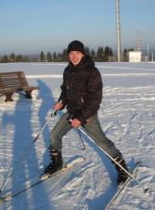 Sergey, 37, Russia, Perm
