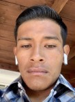 Morales, 26, Ensley