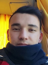 Süleyman, 22, Turkey, Afyonkarahisar
