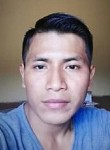Humberto, 22  , Santa Cruz de la Sierra