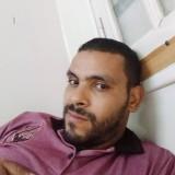 Yassine, 24  , Ghat