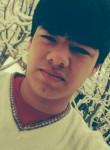 BAHA, 18, Denov