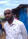Naushad. Ahmed, 41  , Bangalore