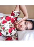 Luna Alister, 22, Medan