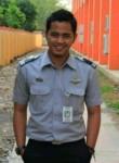 donsrama, 30  , Jayapura