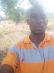 Carloss, 21  , Dar es Salaam