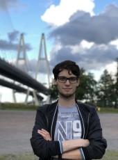 Nikita, 27, Russia, Saint Petersburg